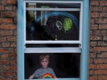 Window Belper