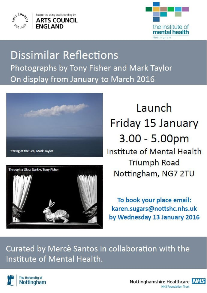 disimilar reflections 1