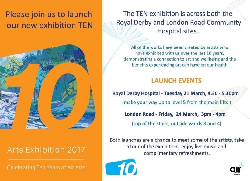 The TEN Exhibition